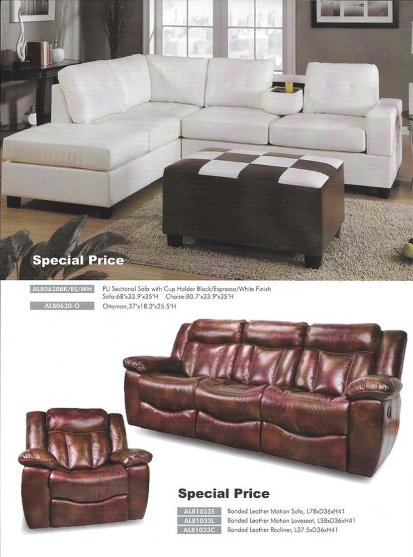 LIVING ROOM 2015 PG0 - HOME FURNISHING CENTER INC.